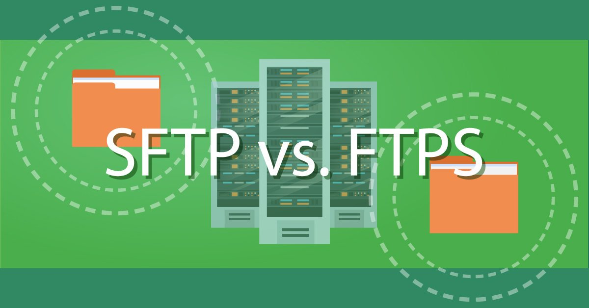 Understanding Key Differences Between FTP, FTPS and SFTP