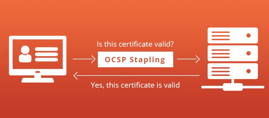 OCSP Stapling on Nginx and Apache webserver